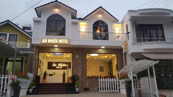An Nhien Hotel (2 sao)