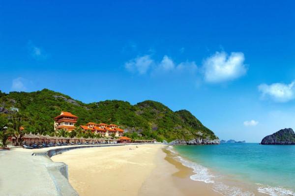 Bãi Biển Đồ Sơn1