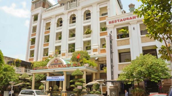 Bạch Mã Hotel (3 sao)