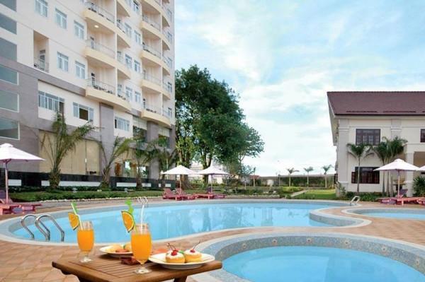 Dakruco Hotel (4 sao)