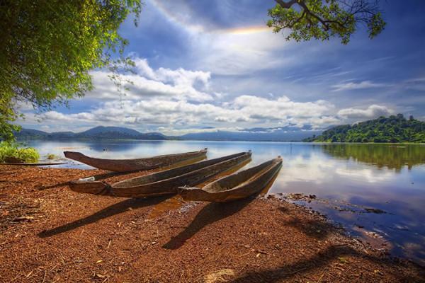 Hồ Lắk và Biệt điện Bảo Đại