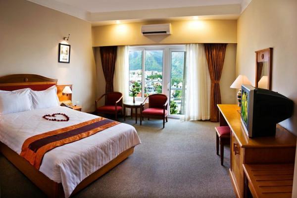 Khách Sạn Hà Nội Atlantic