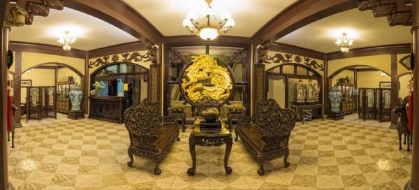 Khách sạn Dragon Hà Nội