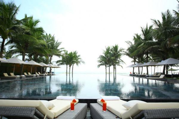 Khách sạn Fusion Maia Resort Đà Nẵng