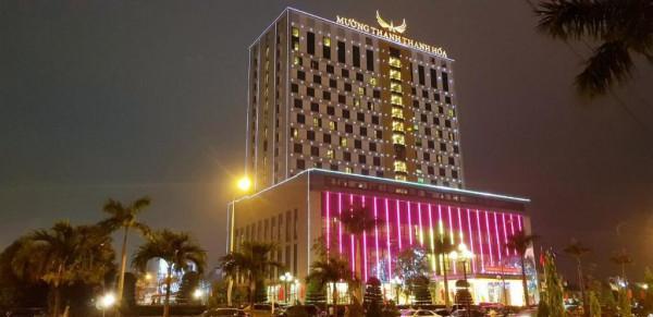 Khách sạn Mường Thanh Thanh Hóa