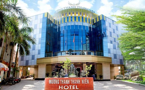 Khách sạn Mường Thanh Thanh Niên
