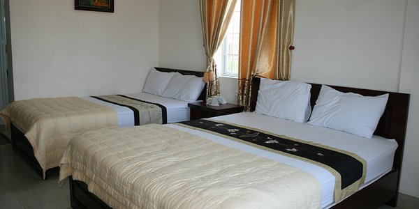 Nhiệt Đới hotel Tuy Hòa