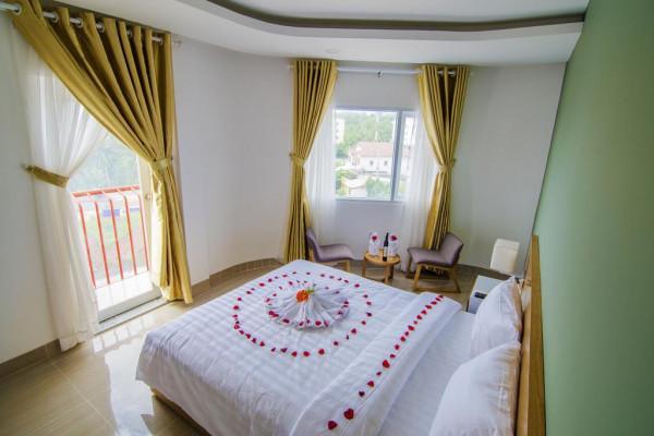 Sailing Hotel Phú Quốc