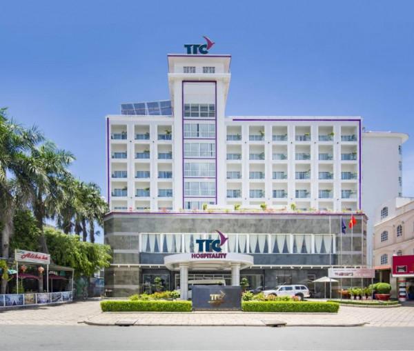 TTC Hotel Cần Thơ