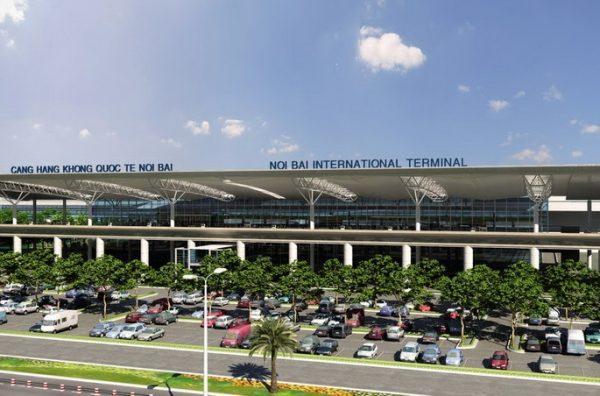 Thông tin sân bay,hãng hàng không và bảng giá vé rẻ nhất đến Hà Nội