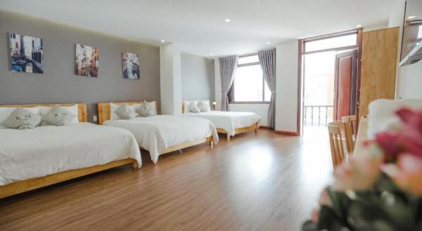 Thanh Kim Anh Hotel Tuy Hòa
