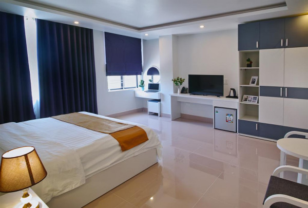 Thiên An Hotel