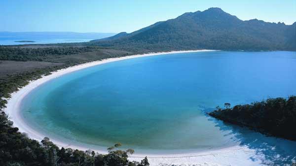 Đảo Tasmania