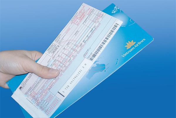 Điều kiện vé các hãng Vietnam Airlines, Jetstar, Vietjet Air