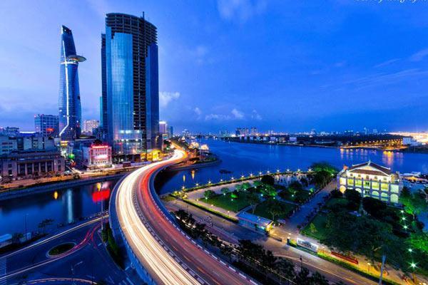 Săn vé máy bay khuyến mãi 11k đi Hồ Chí Minh