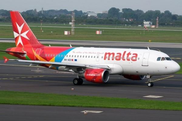 Air-Malta
