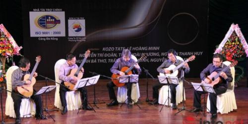 Danang-Guitar-Concert-sanvemaybay