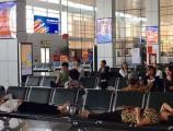 Dịch vụ sân bay yếu kém