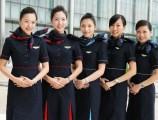 Trang phục ấn tượng của các hãng hàng không trên thế giới
