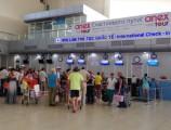 Du lịch 'đóng băng' theo khách Nga