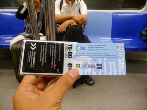 Những điều cần lưu ý khi du lịch Singapore