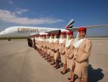 Hãng hàng không số một Dubai huấn luyện tiếp viên thế nào?