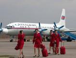 Hàng không Triều Tiên bị xếp hạng tệ nhất thế giới