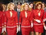 Nỗi phiền toái các nữ tiếp viên hàng không thường đối mặt
