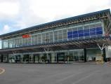 Sân bay Rạch Giá mở cửa sau 2 tháng sửa chữa