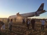 Làm thế nào để sống sót khi máy bay rơi?