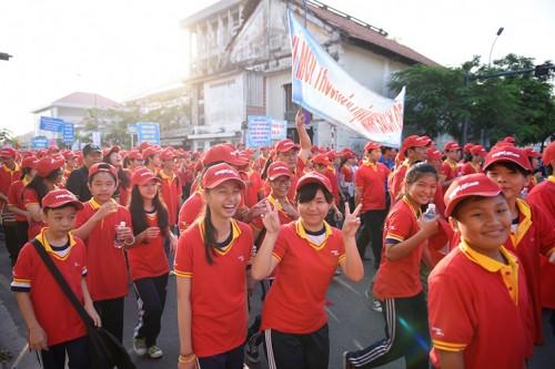 Hình ảnh tại Đà Nẵng