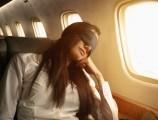 Bí quyết để chuyến bay đường dài suôn sẻ
