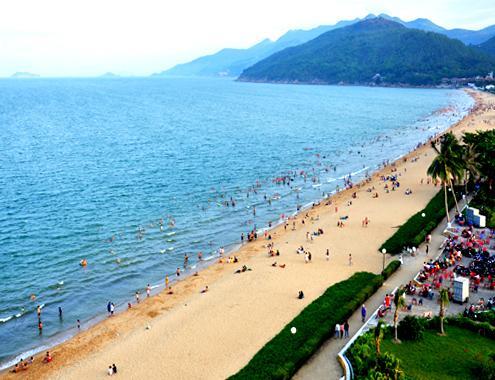 Du lịch biển Quy Nhơn