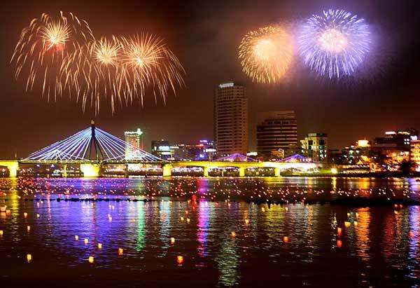 Lễ hội pháo hoa quốc tế 2015