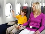 Giá vé máy bay trẻ em được tính thế nào?
