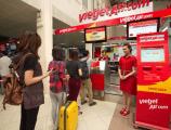 Quy định hoàn đổi vé máy bay của VietJetAir