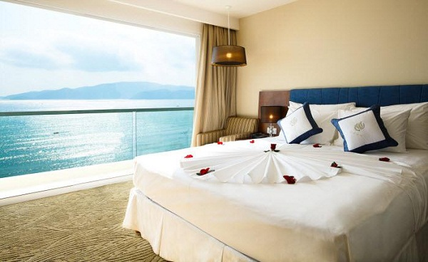 Đặt trước  phòng khách sạn tại Nha Trang
