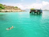 Chỉ với vé máy bay 99k để đắm mình trong biển Nha Trang