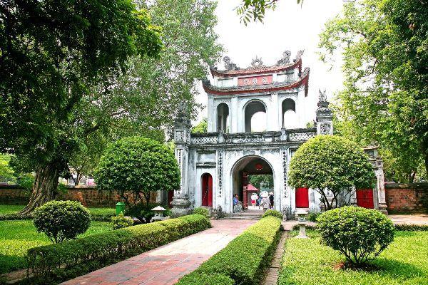 Văn Miếu Quốc tử giám, Hà Nội