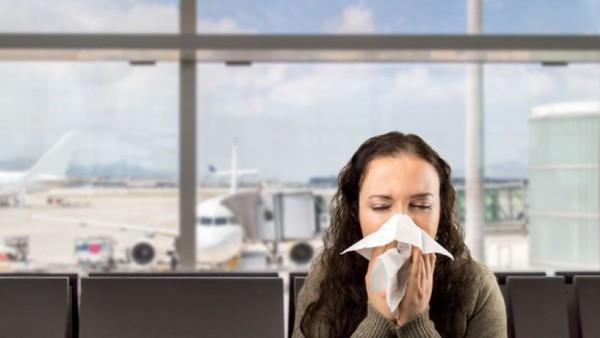 Mẹo đơn giản để giữ gìn sức khỏe trên chuyến bay của bạn