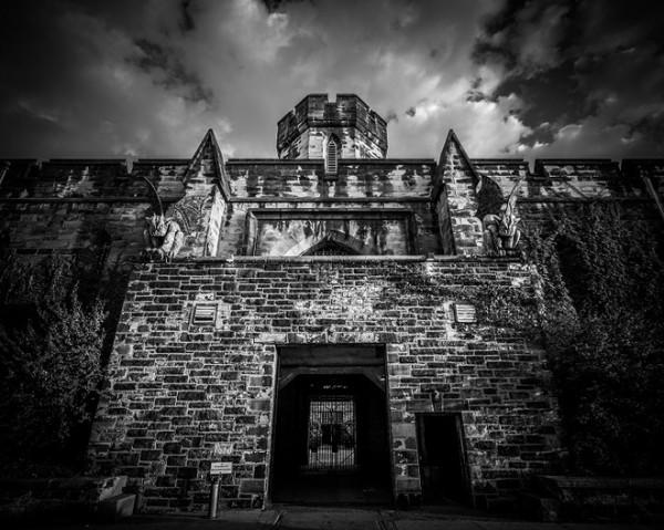 Nhà tù quốc gia miền Đông (ESP) – Mỹ