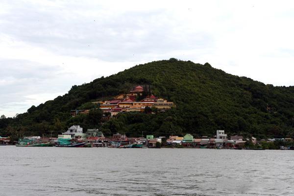 Núi Tô Châu