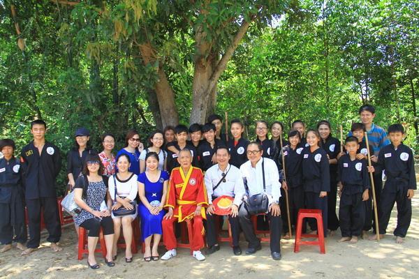 Đất Võ Bình Định