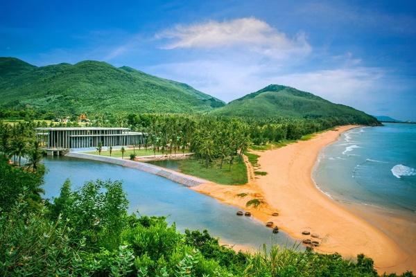 Vẻ đẹp hoang sơ của Quy Nhơn