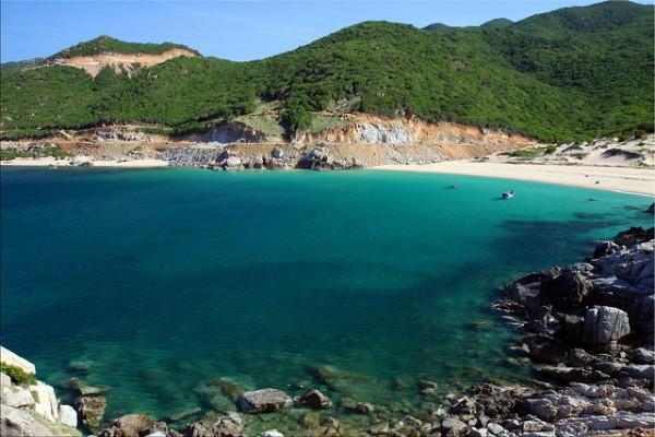 Du lịch Bình Tiên - Bãi Biển Nên Thơ Nhất Miền Trung