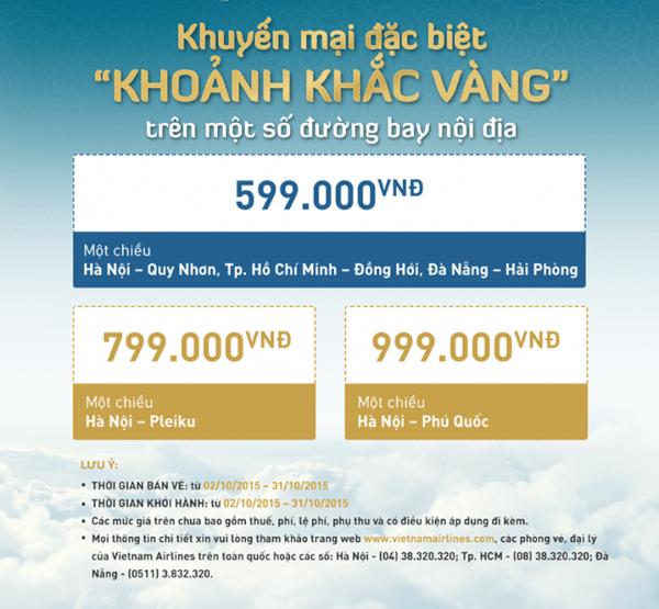 Săn vé máy bay giá rẻ chỉ từ 599,000 đồng