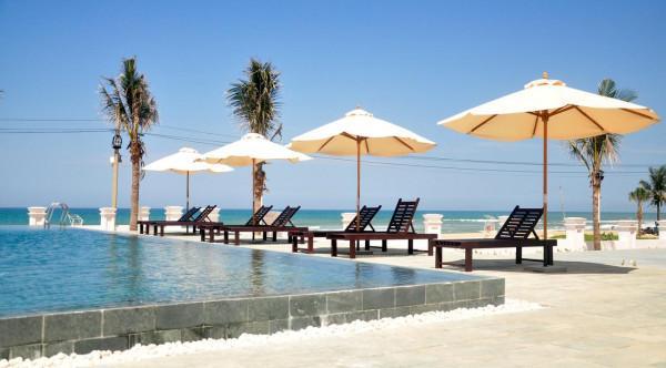 Khu du lịch nghỉ dưỡng Tam Thanh