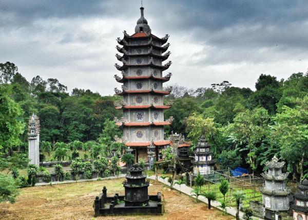 Núi Thiên Ấn