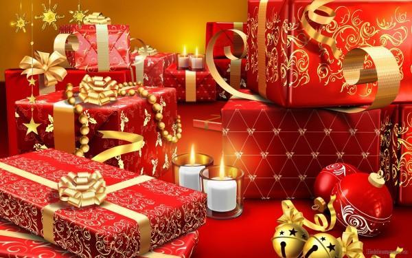 Giáng sinh an lành bên gia đình và bạn bè