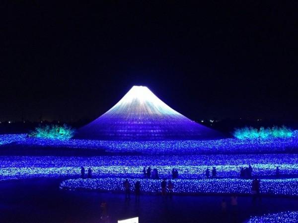 Lễ hội ánh sáng AEON MALL